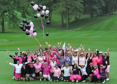 Rally for the Cure Group pic